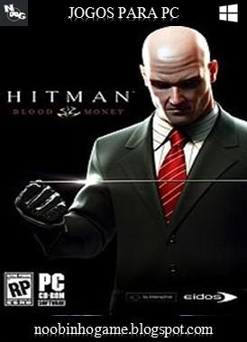 Download Hitman Blood Money PC