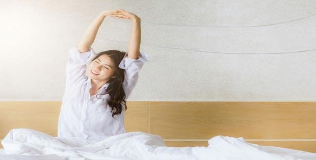 Cara Agar Bisa Bangun Pagi Agar Tidak Kesiangan