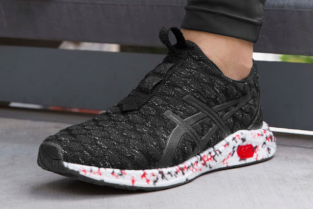 ASICS HyperGEL-KENZEN: Where Street Style Meets Performance