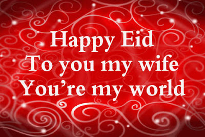 eid mubarak to you and your family may allah