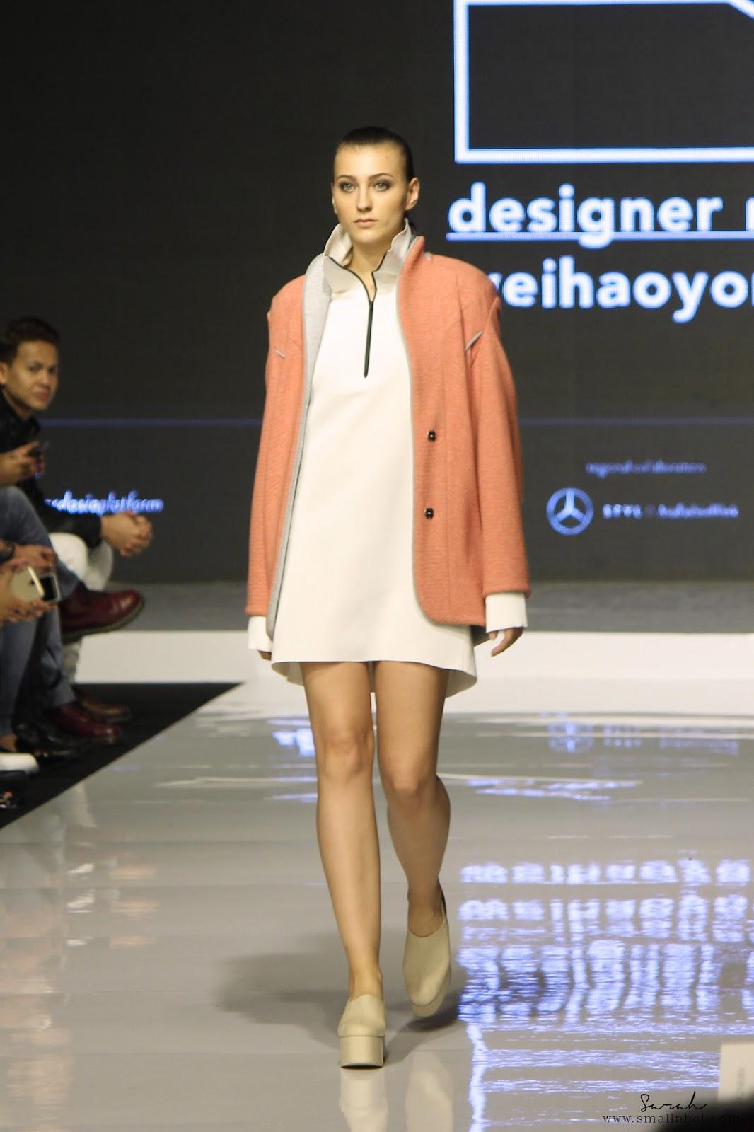 Malaysia Fashion Week (MFW) 2016 Highlights