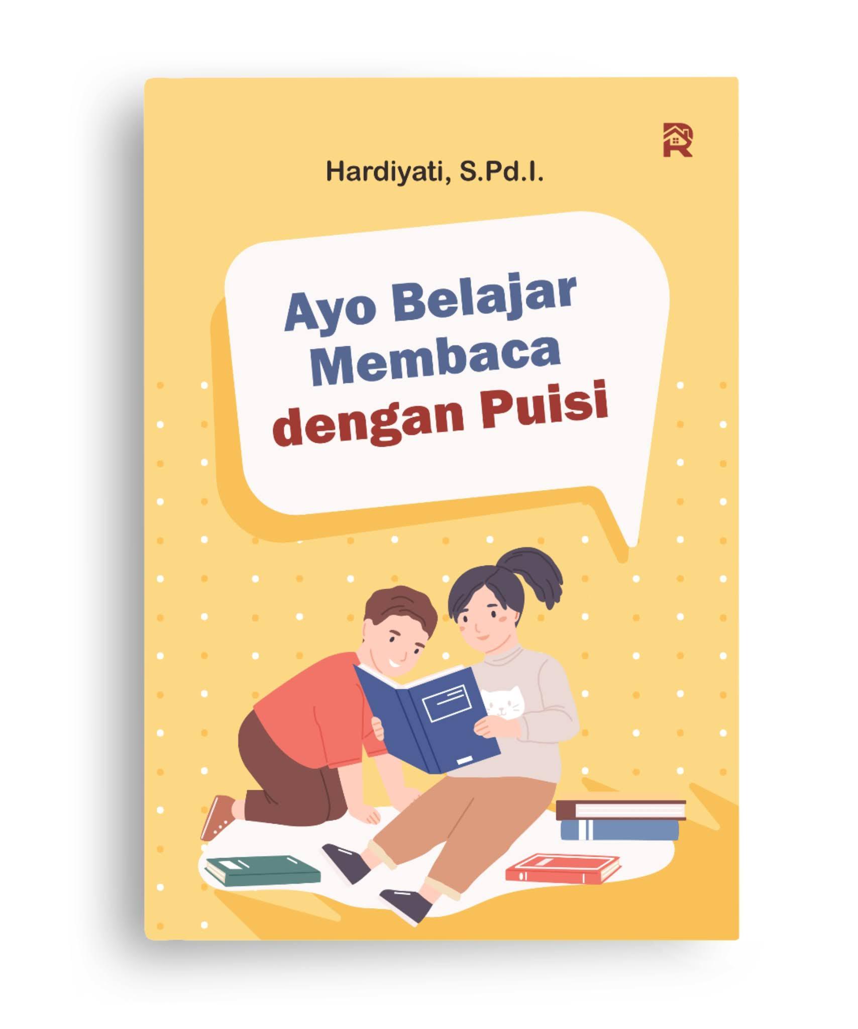 Ayo Belajar Membaca dengan Puisi