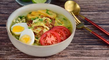 'Food Roaming' Jawa Timur