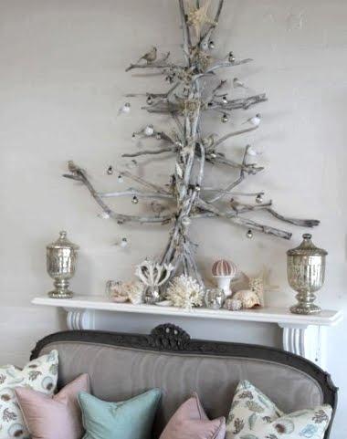 funky Christma tree