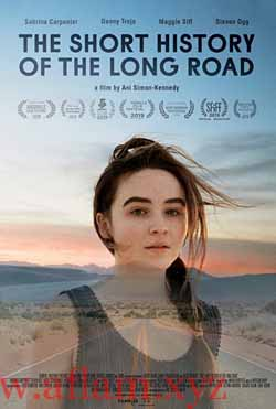 مشاهدة فيلم The Short History of the Long Road 2019 مترجم