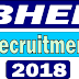 BHEL Trichy Recruitment 2018 | Apply Online for 529 Trade Apprentice Posts