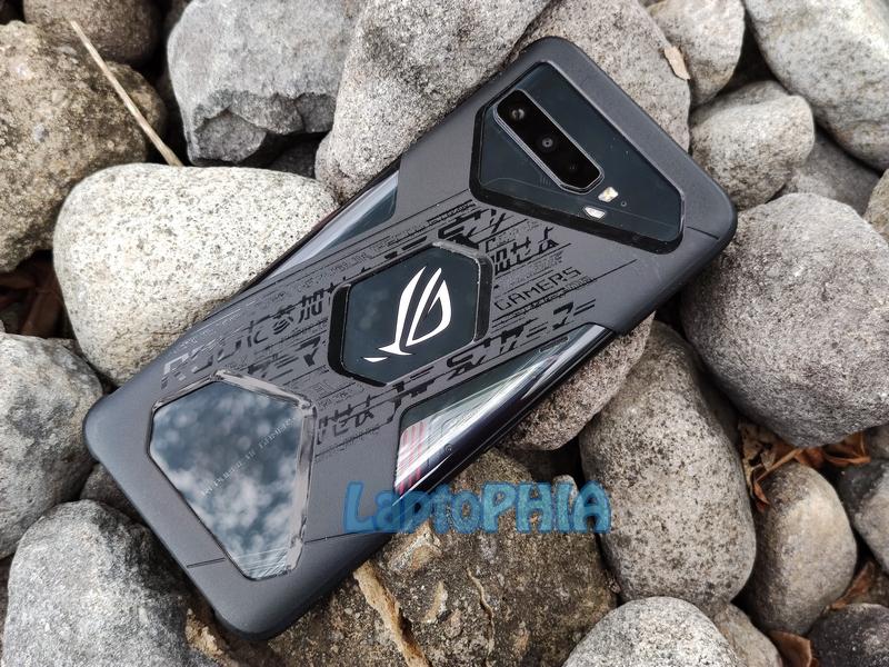 Harga dan Spesifikasi Asus ROG Phone 3 Terbaru di Indonesia