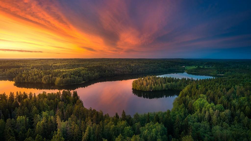 Aulanko Nature Reserve