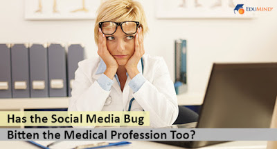 Has the Social Media Bug Bitten the Medical Profession Too?