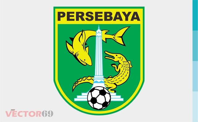 Logo Persebaya Surabaya - Download Vector File SVG (Scalable Vector Graphics)