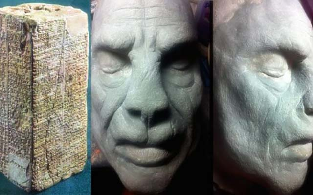 8 Immortal Lords Ruled Earth For 240,000 Years – The Sumerian King List Unveiled