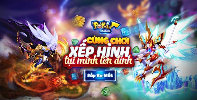 Poki mobile là tựa game mới có lối chơi giống loạn 12 sứ quân android 5