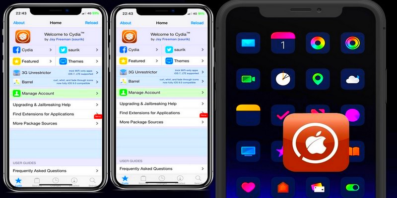Best iOS 13.413.4.1 Cydia tweaks Compatible