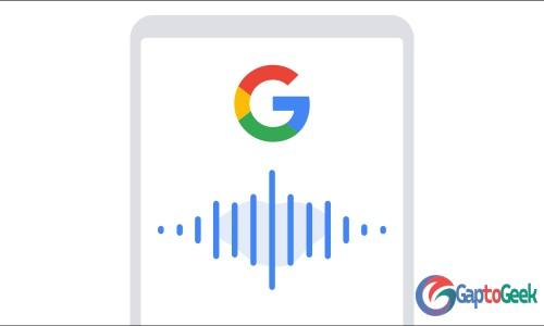 Cara Mencari Lagu dengan bersenandung dan bersiul di Google Assistant