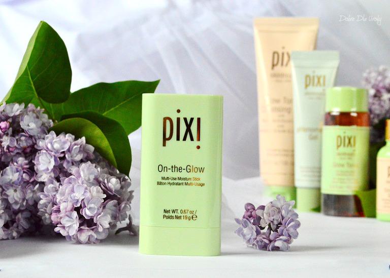 6141ffdf1e00d7 Pixi Glow Collection - On-the-Glow recenzja