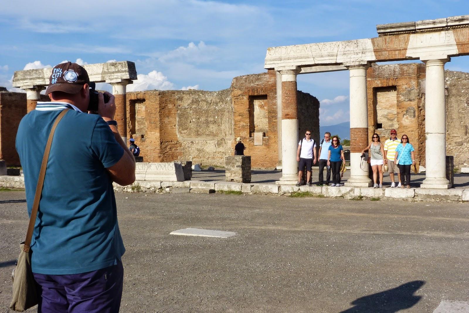 pompeia guia portugues 2 - Pompei