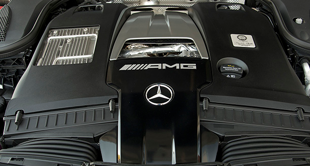 The mutinous gentleman   2018 Mercedes-AMG E6 3S First Drive
