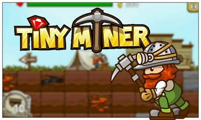 Tiny Miners: Idle Clicker  apk mod