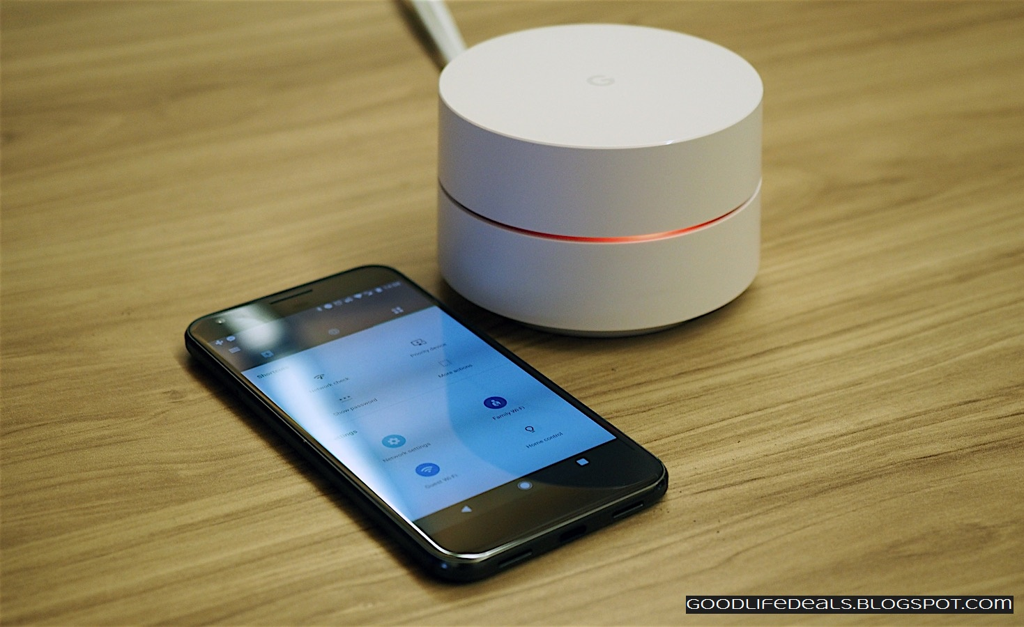 Google Wifi Review Good Life Deals