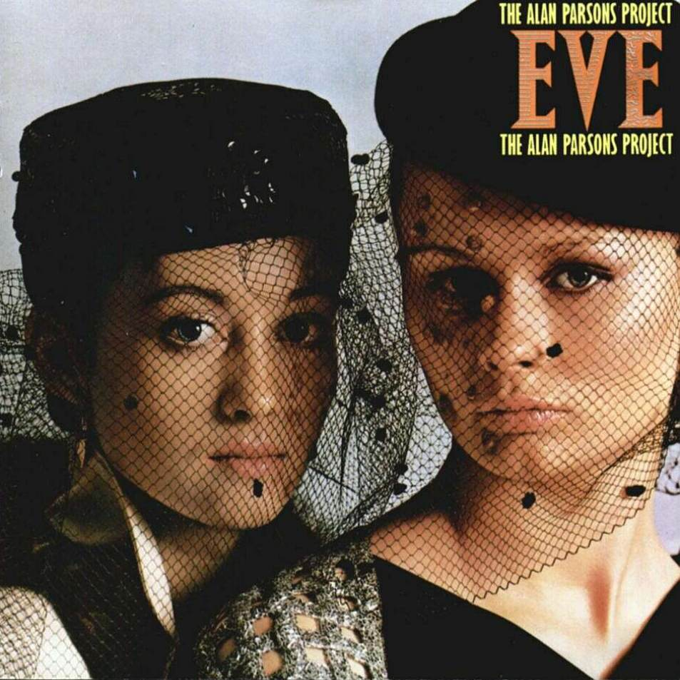 The Alan Parsons Project:Eve (1979)