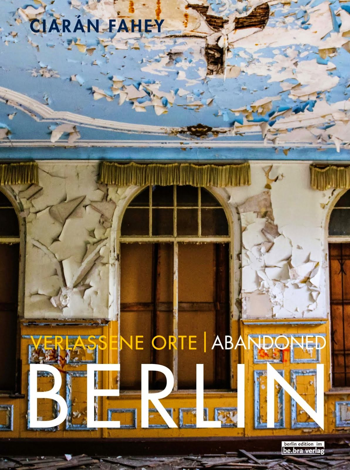 Kaisers Karlshorst garbáty 39 s abandoned cigarette factory abandoned berlin