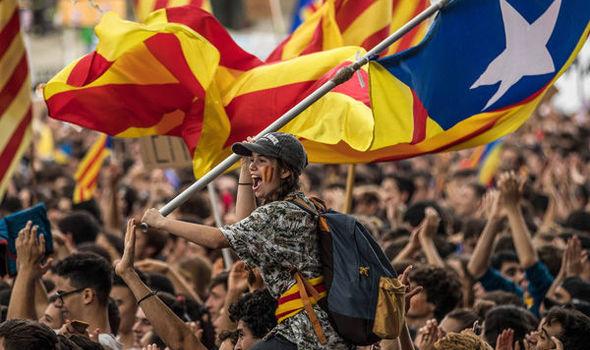 Ισπανία ώρα μηδέν