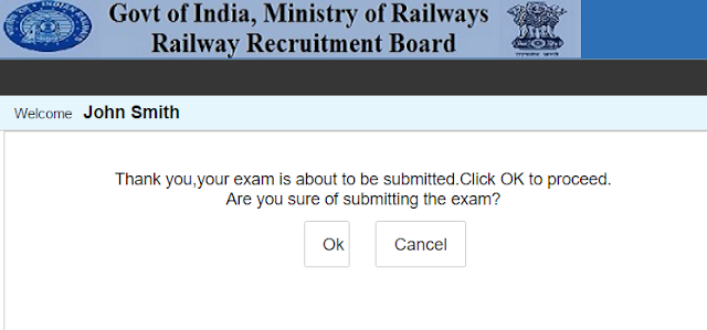 RRB NTPC Stage II Mock Test, Railway 2nd Stage mains exam, RRB NTPC 2nd Stage Mock Test