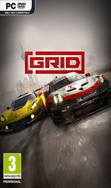 GRID pc free download - GRID Hot Hatch Showdown-CODEX