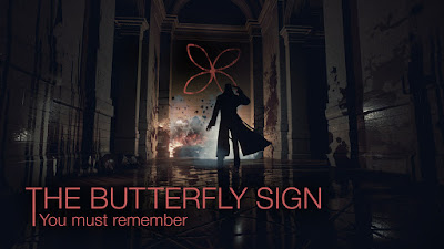 The Butterfly Sign-PLAZA