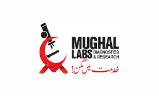 Mughal Labs Jobs 2021 in Pakistan