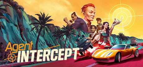 Agent Intercept Undercover-CODEX