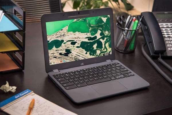 CTL Announces New Convertible and Rugged Touchscreen Chromebook Models