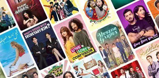 Viu – Korean Dramas, TV Shows, Movies & more v1.36(Unlocked)