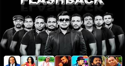Flash Back Live Show Kala Eliya 2016