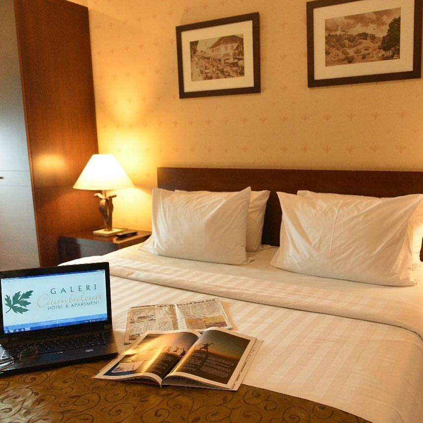 Kamar Superior King Bed GCH Bandung