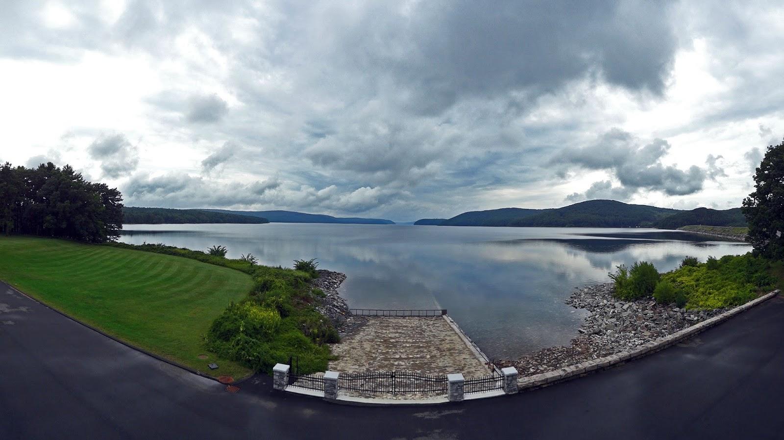 Joe S Retirement Blog Quabbin Reservoir Belchertown