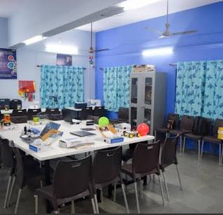 न्यू मधुकर पब्लिक H.S. विद्यालय (New Madhukar Public H.S. School