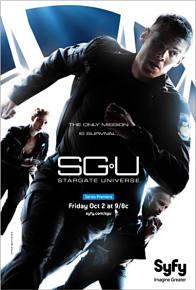 Stargate Universe Temporada 2×16