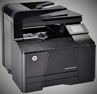 Impresora HP Laserjet Pro 200 Color MFP M276nw