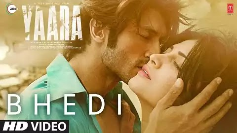 Bhedi Lyrics in Hindi | Ankit Tiwari