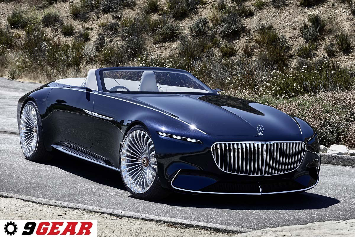 vision mercedes maybach 6 cabriolet luxury class 750 hp electric car car reviews new car. Black Bedroom Furniture Sets. Home Design Ideas