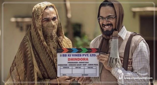 "Bhuvan Bam New Project ""Dhindora"" | BB Ki Vines Production | Release Date"