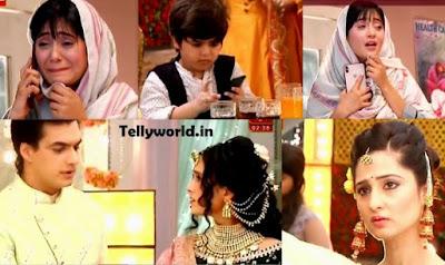 "Yeh Rishta Kya Kehlata Hai Episode Spoiler "" Naira Calls Kartik Kairav's Operation Money Kartik Gets Agree With Doctor "" Video and Written Update"