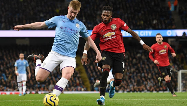 EFL confirm last-minute rule change ahead of Man Utd vs Man City Carabao Cup semi-final