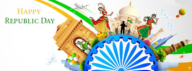 Happy Republic Day 2021 Quotes, Sms, Greetings, Pics for Facebook