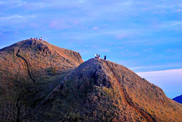 UST Mountaineering Club