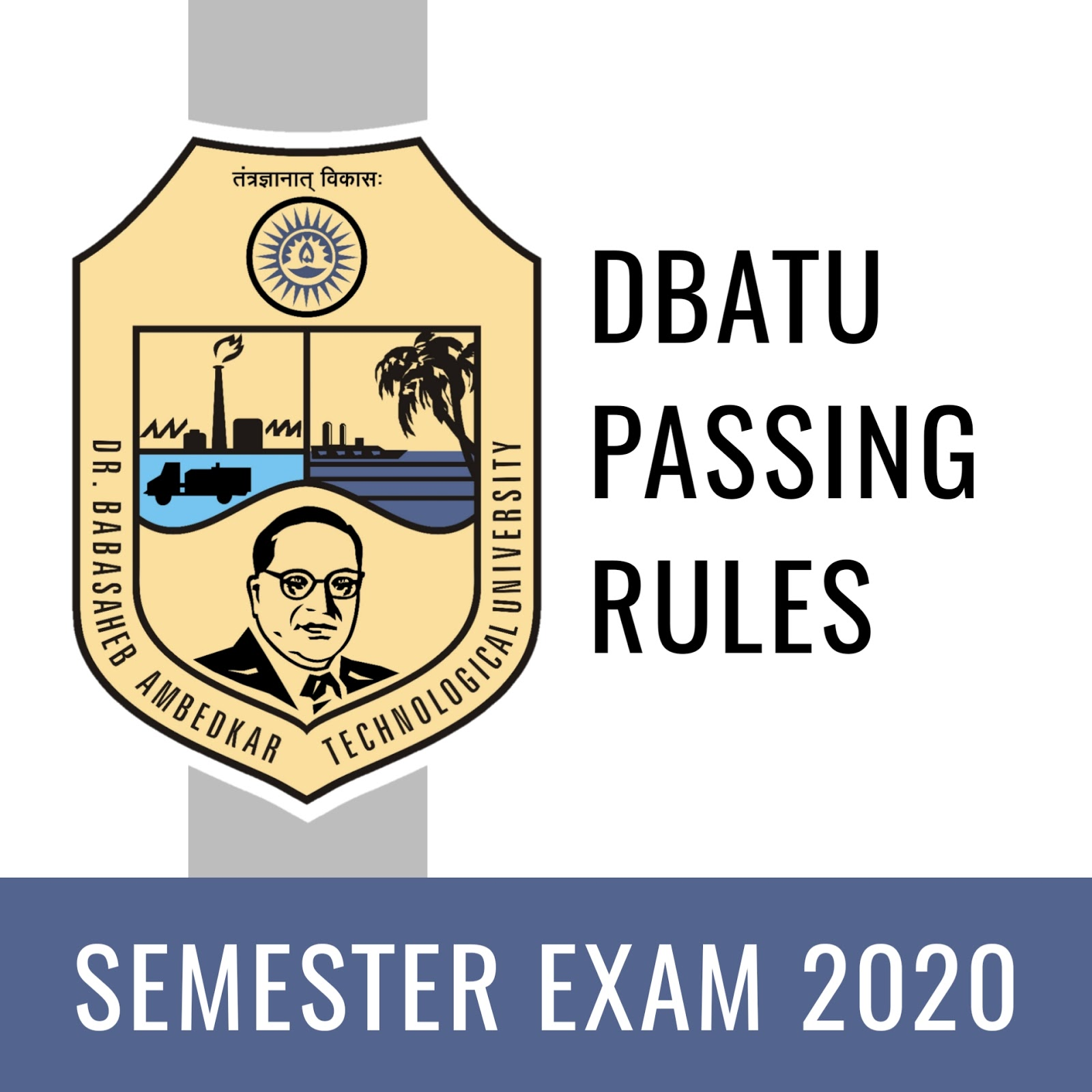 Batu passing rule and carry on