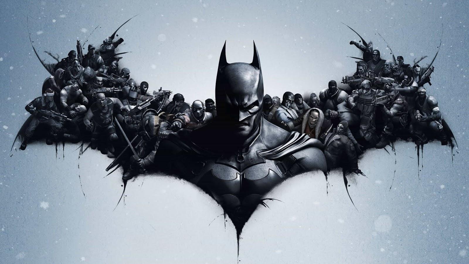 افضل صور باتمان مميزة بجودة عالية Hd 2020