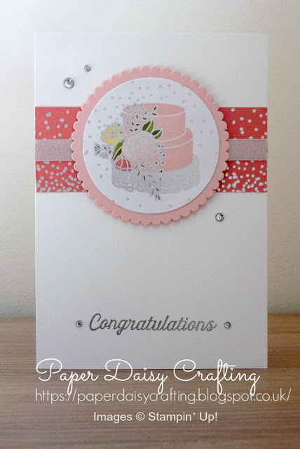 Sweet Soiree by Stampin' Up!