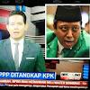 Rommy Ketum PPP Ditangkap KPK, Tagar #RommyJumatanDimana Trending Topik